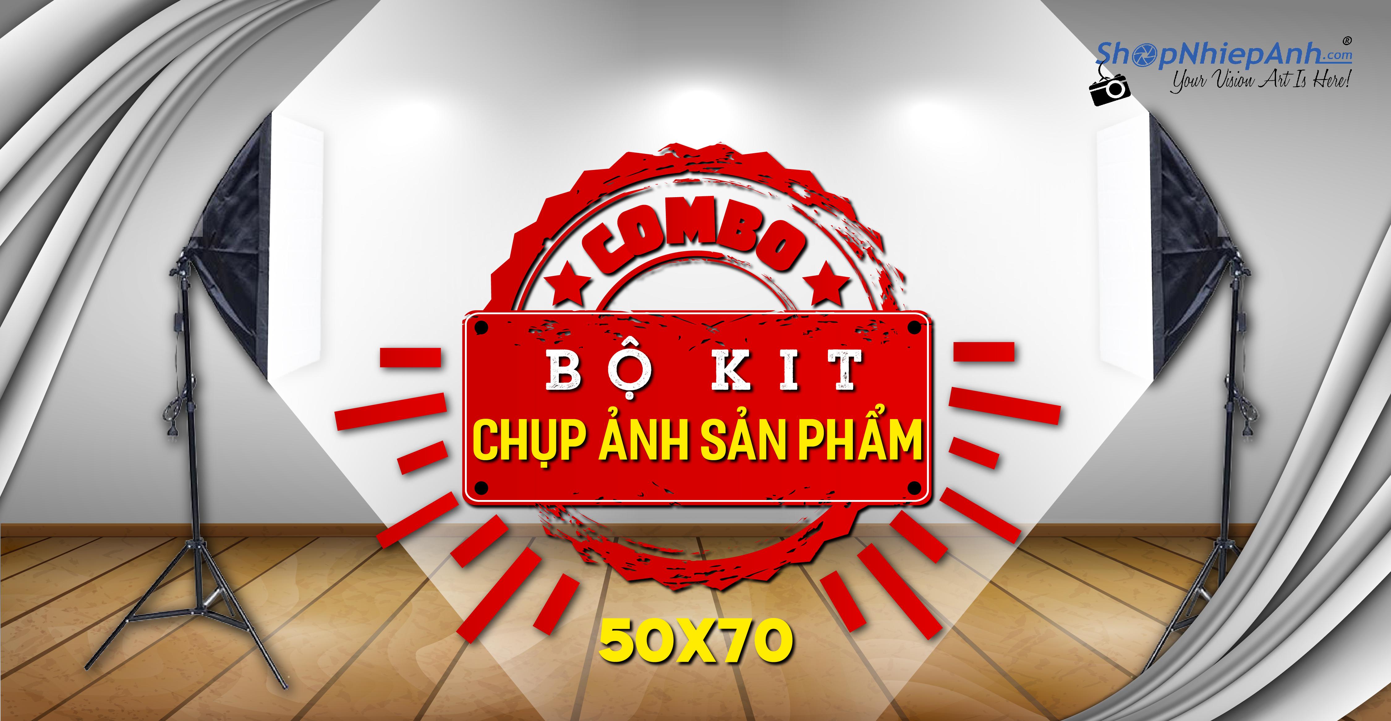 kit 50x70