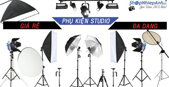phu kien studio