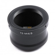 mount T2-M4/3