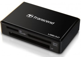 Card reader Transcend F8 (USB 3.0)