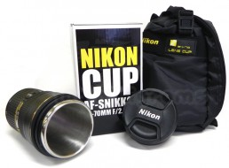 Lens cup Nikon 24-70f2.8 NICAN Taiwan