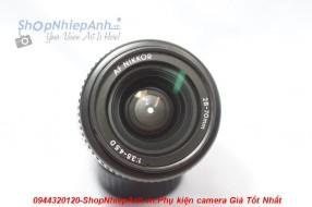Nikon AF 28-70f3.5-4.5D Macro