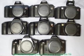 Tổng hợp body camera Canon eos  film giá chỉ 50k