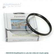 Filter sao 6 cánh Tianya (xoay chỉnh cánh theo ý muốn)