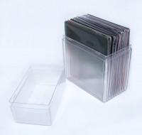 Hộp đựng filter vuông