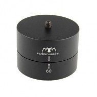 Myrmica 360TL Time Lapse go motion adapter Gopro and camera