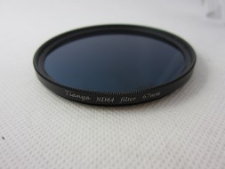 Filter ND64 Tianya high grade optical glass Slim