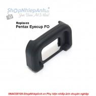 Eyecup for Pentax FO (Kr K10 K20 K100 K200)