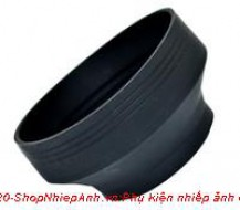 Hood for Sony 16-50 rubber