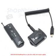 remote JJC không dây điều khiển từ xa dùng sóng 433 Mhz