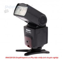 Flash Meike 430N i-TTL II  for nikon