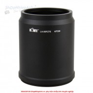 Filter adapter for Panasonic  DMC FZ70 FZ72 DMW-LT55