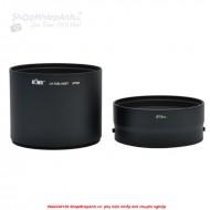 Filter adapter tube for FUJIFILM S8200 S8300 S8400 S8500 S9200 SL1000