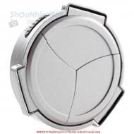 Auto lens cap for Fujifilm X100/X100s