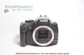 body Canon EOS 400D