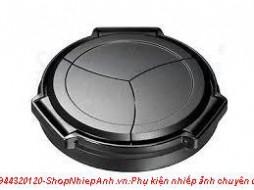 Auto lens cap for Fujifilm X10/X20