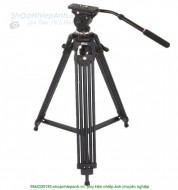 Tripod JieYang 0508A for Video camera