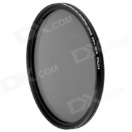 Filter FOTGA ND Fader Variable ND2-ND400 JAPAN GLASS