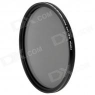Filter FOTGA ND Fader Variable ND2-ND400 JAPAN GLASS