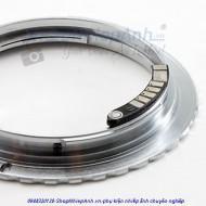 mount PK-EOS chip EMF V9 Jinglu