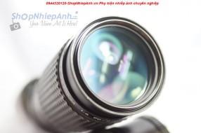 Pentax SMC-A 70-210F4 macro