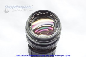 Olympus 50f1.4 G zuiko