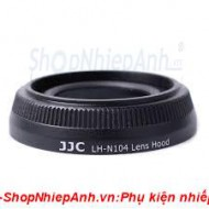 Hood for Nikon HB-N104 (18.5f1.8)