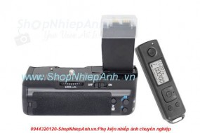 Grip Meike LCD pro for 550D/ 600D/ 650D/ 700D