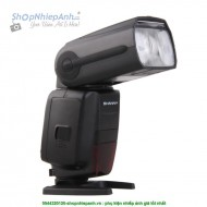 Flash Shanny SN600C Speedlite for canon TTL HSS