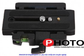 Quick plate JY0517HP (Manfrotto style)