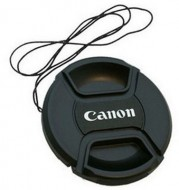 Cap  trước lens Canon