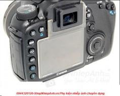 dán bảo vệ lcd camera bằng nhựa mica