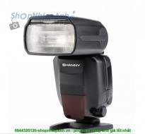 Flash Shanny SN600N Speedlite for Nikon TTL HSS