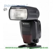 Flash Shanny SN600N Speedlite for Nikon TTL HSS
