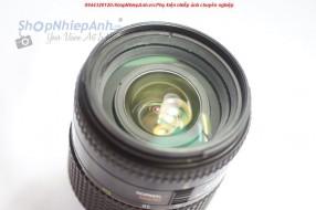 Nikon AF 28-105 f3.5-4.5 D Macro