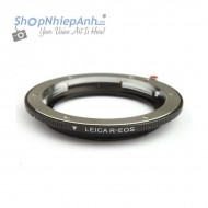 mount Leica R-EOS