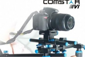 Video Rig Commlite V1