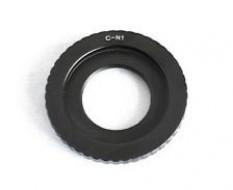 mount C-Nikon1