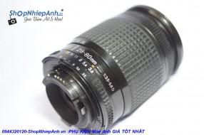 Nikon AF 28-80f3.5-5.6 D