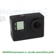 Silicon case for Gopro 4