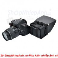 LCD hood for camera 3.5in (plastic)