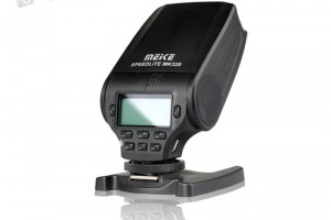 Flash Meike MK320F for Fujifilm
