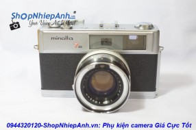 Minolta Hi-matic 7S