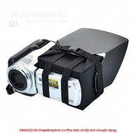 LCD hood for camera 3in (plastic)