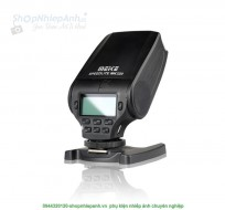 Flash Meike MK320S for Sony MI shoe