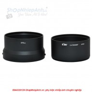 Filter adapter Tube for Sony HX300 HX400