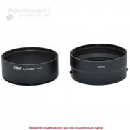 Filter adapter Tube for Sony H200