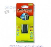 Pin Pisen FH50 for sony