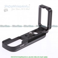 khung thép L bracket for sony A5000