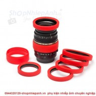 Lens rim EasyCover